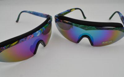 lunette  uv 400 vélo et vtt